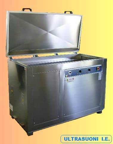 lavatrice ultrasuoni 250