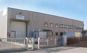 produzione europea di lavatrici e detergenti ecologici