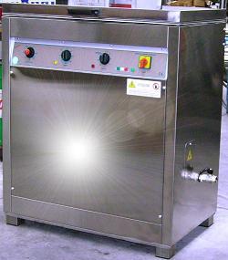 Lavatrici digitali per lavaggio da 20 a 200 litri