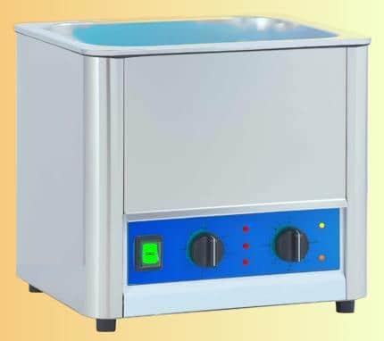 pulitore ultrasuoni per laboratori