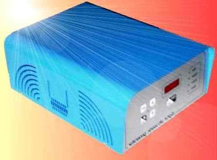 Generatore di ultrasuoni multifrequenza