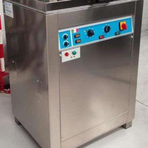 Macchina di lavaggio ad ultrasuoni mod ASC 280 US Digital 31