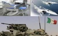 Medicale, Militare, Aviazione, Navale, Subacquea