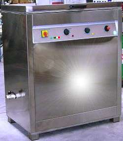 ultrasonic washers